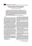 Khung quan hệ công chúng trong giáo dục của ban tuyên giáo các tỉnh, thành ủy