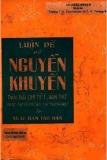 Ebook Luận đề về Nguyễn Khuyến