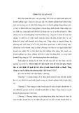 Tóm tắt Luận văn Thạc sĩ Kế toán: Hoàn thiện tổ chức hạch toán kế toán chi phí, doanh thu và xác định kết quả tại các đơn vị kinh doanh dịch vụ thuộc Tổng công ty truyền thông đa phương tiện Việt Nam (VTC)