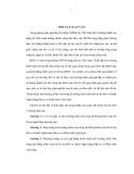 Tóm tắt Luận văn Thạc sĩ Kế toán: Hoàn thiện môi trường kiểm soát trong hệ thống kiểm soát nội bộ tại Hội sở chính Ngân hàng Đầu tư và Phát triển Việt Nam