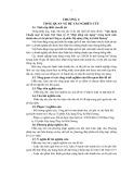 """Tóm tắt Luận văn Thạc sĩ Kế toán: Vận dụng Chuẩn mực kế toán Việt Nam số 15 """"Hợp đồng xây dựng"""" trong hạch toán doanh thu và chi phí tại Công ty cổ phần Xây dựng Thủy Lợi Hải Dương"""