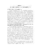 Tóm tắt Luận văn Thạc sĩ Kế toán: Hoàn thiện kế toán doanh thu, chi phí và XĐKQ tại công ty Cổ phần Tập đoàn Sunhouse