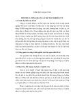 Tóm tắt Luận văn Thạc sĩ Kế toán: Hoàn thiện hạch toán doanh thu, chi phí và kết quả kinh doanh tại Công ty cổ phần Đầu tư và Phát triển Nhà Hà Nội số 68