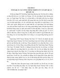 Tóm tắt Luận văn Thạc sĩ Kế toán: Giải pháp nâng cao hiệu quả huy động vốn tại Vietcombank- chi nhánh Vinh
