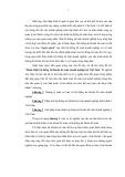 Tóm tắt Luận văn Thạc sĩ Kế toán: Hoàn thiện hệ thống tài khoản kế toán doanh nghiệp tại Việt Nam