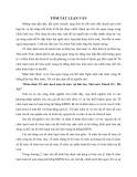 Tóm tắt Luận văn Thạc sĩ Kế toán: Hoàn thiện Tổ chức hạch toán kế toán tại Kho bạc Nhà nước Thanh Trì - Hà Nội