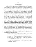 Tóm tắt Luận văn Thạc sĩ Quản trị kinh doanh: Hoàn thiện hệ thống kênh phân phối tại công ty trách nhiệm hữu hạn Phúc Quang – Hồng Anh