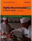 Student's Book - Highly recommended 2