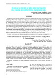 Tối ưu mã di truyền để biểu hiện protein ORF2 của porcine circovirus trong Escherichia coli