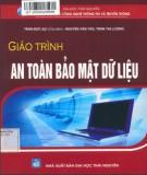 Giáo trình An toàn bảo mật dữ liệu: Phần 2 - NXB Đại học Thái Nguyên
