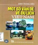 Du lịch Việt Nam và một số vấn đề cơ bản: Phần 1