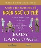 Những điều cơ bản về ngôn ngữ cơ thể