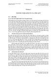 Chương trình Giảng dạy Kinh tế Fulbright: Chương 12 - Chi phí cơ hội kinh tế của công quỹ
