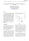 Incorporating fault tolerance in leach protocol for wireless sensor network