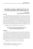 Tình hình tài chính và chính sách cổ tức của các ngân hàng thương mại cổ phần Việt Nam