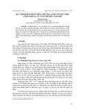 Quá trình đổi mới ở nông trường 3/2 huyện Quỳ Hợp, tỉnh Nghệ An từ năm 1995 đến năm 2010