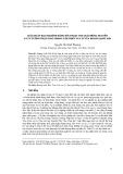 Giáo huấn đạo trị bình bằng đối thoại Tam giáo đồng nguyên và tư tưởng phật giáo trong Tám triều vua Lý của Hoàng Quốc Hải