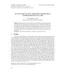 Sự tương phản giữa Đức Thánh Trần với Phạm Nhan về truyền thuyết và tục thờ