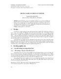 Trường nghĩa voi trong sử thi Ê Đê