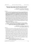 Định lượng một số hợp chất trong dược liệu Râu mèo (Orthosiphon stamineus Benth) thu hái tại tỉnh Thái Nguyên