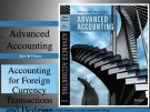 Lecture Advanced accounting (6th Edition): Chapter 12 - Jeter, Chaney