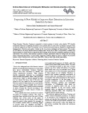 Proposing a new model to improve alert detection in intrusion detection systems