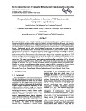 Proposal of a foundation to provide a TCP service with cooperative applications