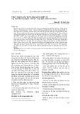 Thực trạng xây dựng bài giảng điện tử tại trường Đại học Y dược - Đại học Thái Nguyên