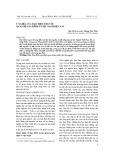 Ý nghĩa của đạo hiếu đối với quan hệ gia đình ở Việt Nam hiện nay