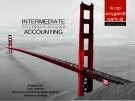 Lecture Intermediate accounting (15th edition): Chapter 4 - Kieso, Weygandt, Warfield