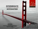 Lecture Intermediate accounting (15th edition): Chapter 21 - Kieso, Weygandt, Warfield
