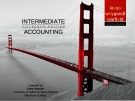 Lecture Intermediate accounting (15th edition): Chapter 1 - Kieso, Weygandt, Warfield