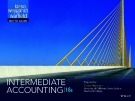 Lecture Intermediate accounting (16th edition): Chapter 21 - Kieso, Weygandt, Warfield