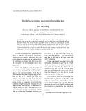Tìm hiểu về trường phái tâm lí học pháp luật