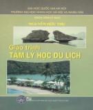 Giáo trình Tâm lý học du lịch: Phần 1