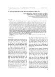 Phân loại bệnh rung nhĩ dùng XGBoost và học sâu