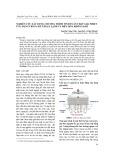Nghiên cứu xây dựng chương trình tính toán tháp giải nhiệt ứng dụng trong kỹ thuật lạnh và điều hòa không khí