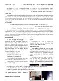 U tuyến cận giáp: Nghiên cứu giải phẫu bệnh 6 trường hợp