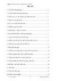 Sáng kiến kinh nghiệm: Phương pháp giải bài tập giới hạn hàm số lớp 11