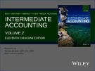Lecture Intermediate accounting (Volume 2, 11th Canadian edition) – Chapter 16: Complex financial instruments