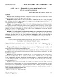 Ứng dụng kỹ thuật chẩn đoán elisa để xác định các thể lâm sàng bệnh ấu trùng sán dải heo ở người - Nguyễn Minh Hải