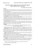 Mức độ an toàn và hiệu quả của cắt túi mật nội soi trong viêm túi mật cấp do sỏi