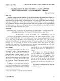 Đặc điểm dịch tể học ngộ độc tại khoa cấp cứu Bệnh viện nhi đồng 1 từ 01/06/2001 đến 31/05/2002