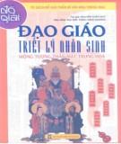Mộng tượng thần mật Trung Hoa trong Đạo giáo triết lý nhân sinh: Phần 2