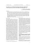 Giá trị của tư tưởng Hồ Chí Minh về đoàn kết, bình đẳng, tương trợ giữa các dân tộc trong giai đoạn hiện nay