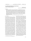 Tư tưởng Hồ Chí Minh về xây dựng Đảng trong tác phẩm di chúc