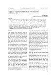 Vài nét về giáo dục và khoa bảng ở Thái Nguyên thời phong kiến