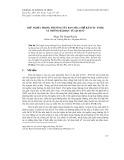 Chủ nghĩa trọng thương Tây Ban Nha (thế kỉ XVII-XVIII) và những bài học từ lịch sử