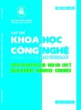Sử dụng hàm Loga siêu việt để đánh giá hiệu quả kinh doanh của các ngân hàng Việt Nam