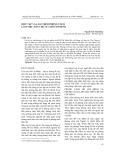 Học tập và làm theo phong cách làm việc dân chủ của Hồ Chí Minh